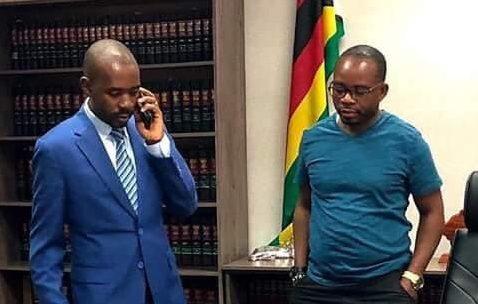Zimbabwe court set to hear Chamisa election challenge