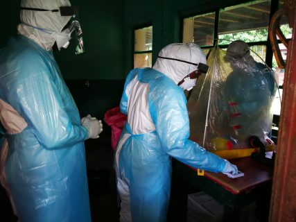 DR Congo militant attacks kill 18 as Ebola cases spike again