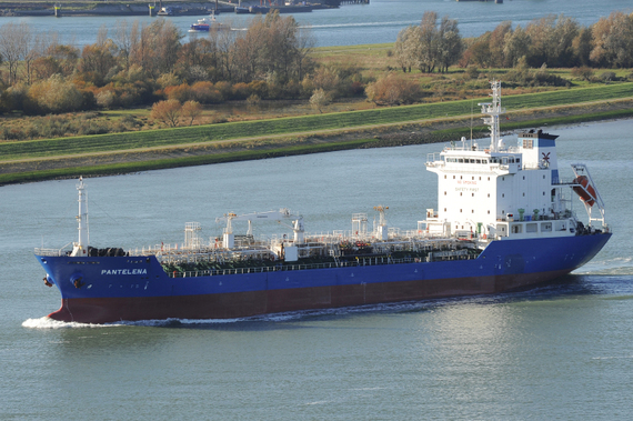Pantelena crew in Togo after tanker hijacking