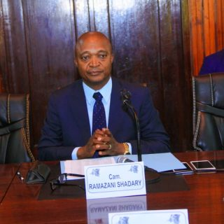DRC: Kabila won't run again as Shadary gets the nomination