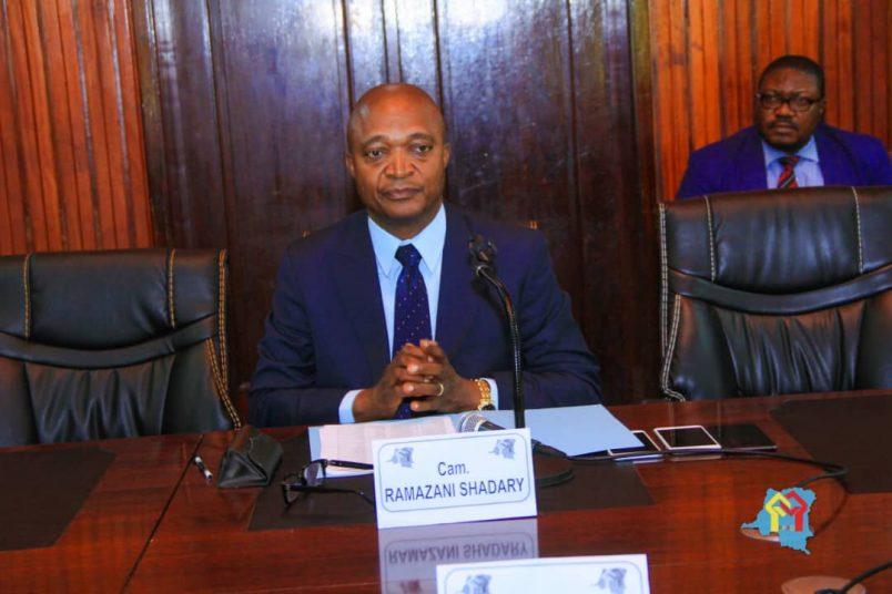 DRC: Kabila won't run again as Shadary gets the nomination