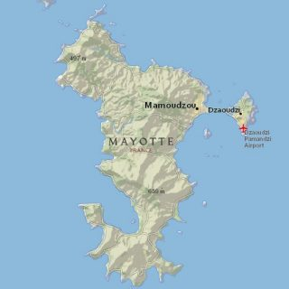 Mayotte sees biggest quake since July 5 in ongoing 'swarm'