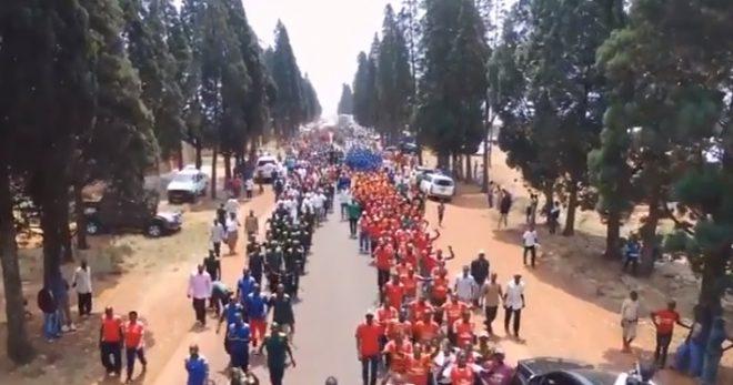 Burundi spokesman calls UN human rights report 'a bunch of lies'