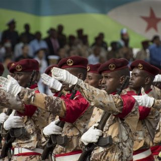 As the Horn of Africa moves toward peace, Djibouti braces for turbulence