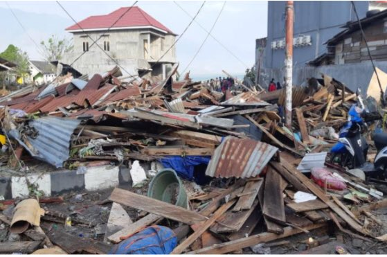 Nigeria, South Africa send condolences over Indonesia quake-tsunami