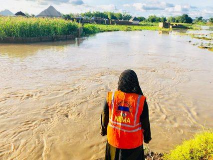 Nigeria sets up 5 regional flood response centers