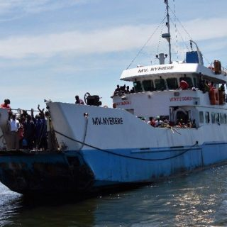 Magufuli orders arrest, Tanzania ferry toll at 224