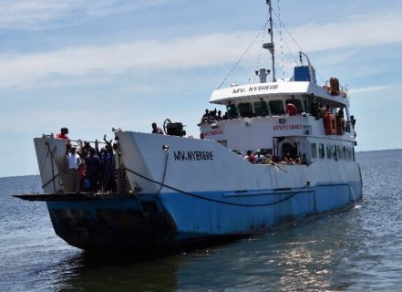Magufuli orders arrest, Tanzania ferry toll at 218