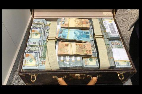 Equatorial Guinea still suffers as Brazil seizes Obiang cash stash