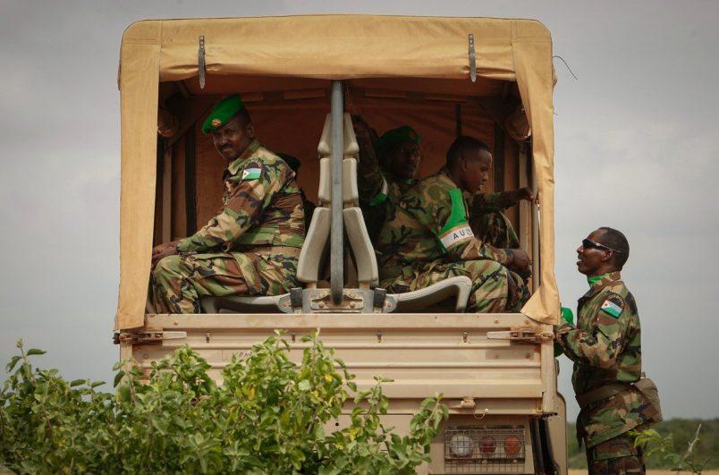 Somalia sends aid to Baidoa as AMISOM, UN condemn attack