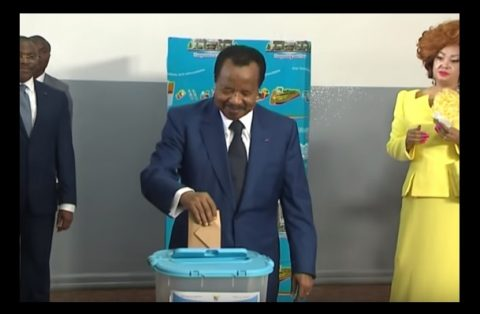 Cameroon's election: Resigned to Biya, or a new resolve for change