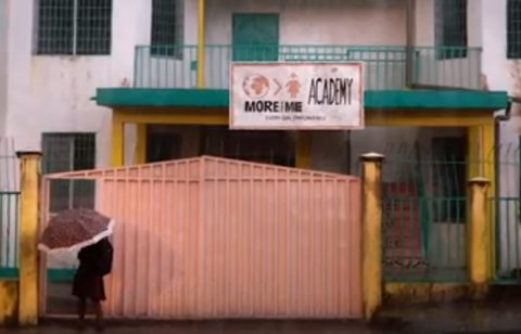 'Unprotected' report, film look at Liberia school's sex abuse cases