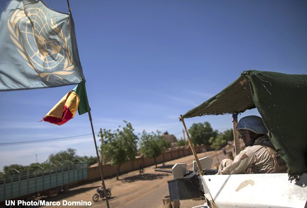 Growing concern on Mali at UN Security Council