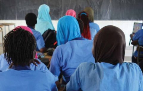 Not just Liberia: New report looks at student sex abuse in Senegal