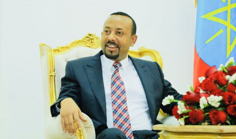 Ethiopia's Irreecha: A reflection on Abiy's reforms and challenges