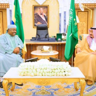 Gabon's Bongo still hospitalized in Riyadh amid conflicting reports