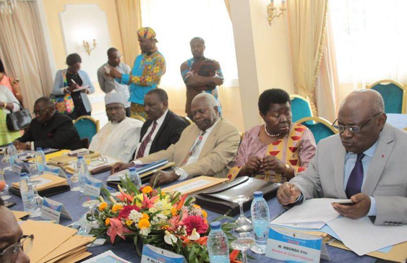 Cameroon awaits election results with Biya win rumored
