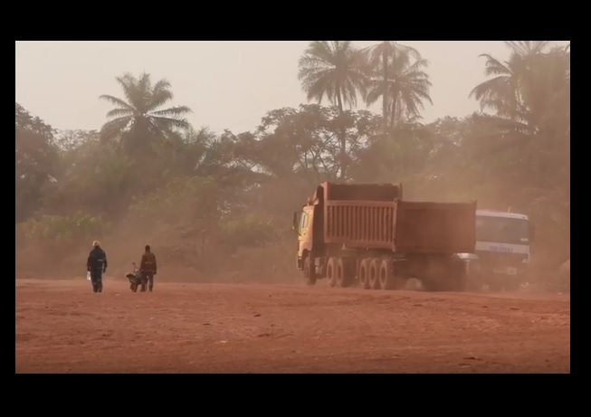 Report on Guinea's bauxite mining calls for better regulation