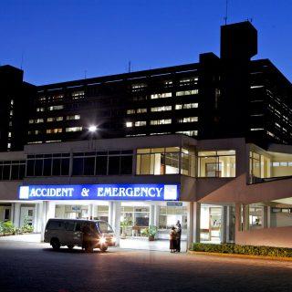 New scrutiny on Kenya's detention of hospital patients in debt