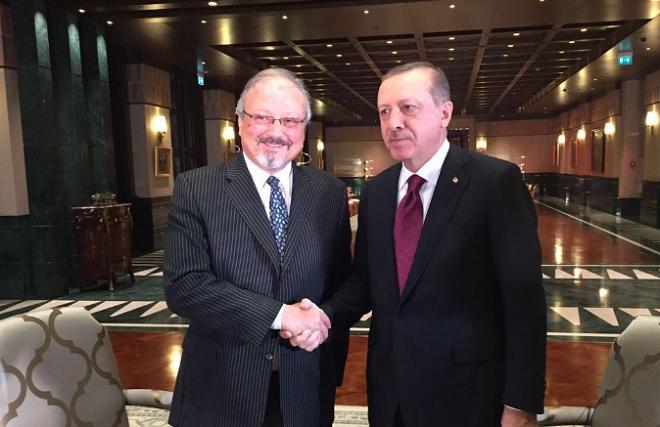 Khashoggi, the Gulf's Qatar crisis and implications for Africa