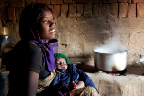 WHO pollution data shows sobering impacts on African children