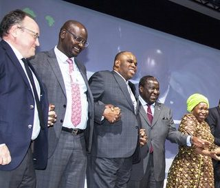 AfDB investment forum highlights Africa-2-Africa investment