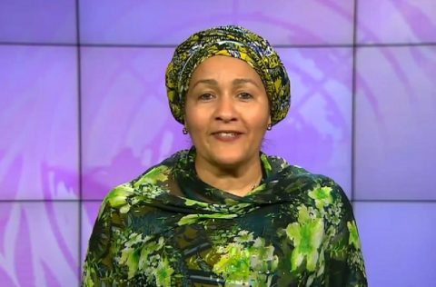 UN: Climate change must be addressed to achieve security in Sahel