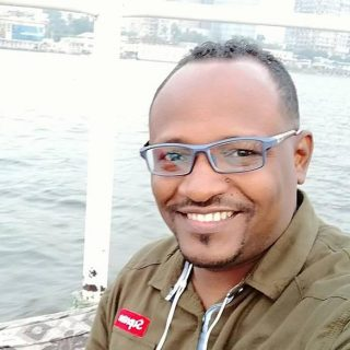 Sudan confirms it has missing opposition activist detained