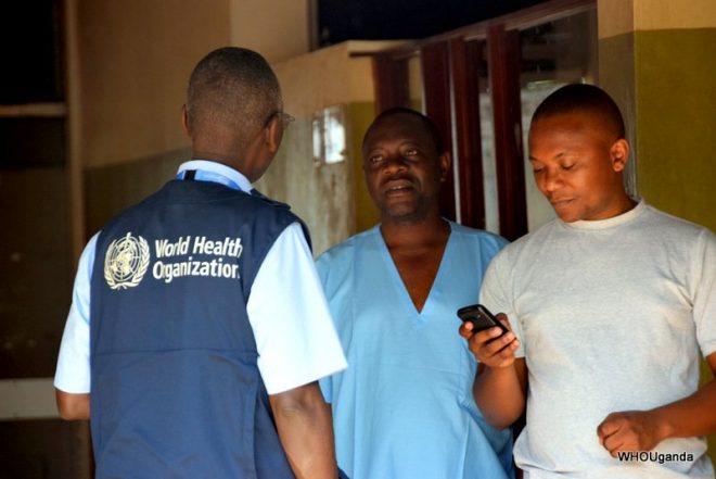 Ebola case count tops 400 in DRC, with 231 fatalities