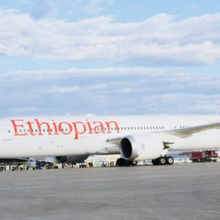 Africans from 12 nations listed as passengers in Ethiopian Airlines crash