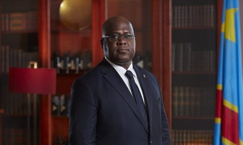 Amnesty pressures Tshisekedi over DR Congo human rights abuses