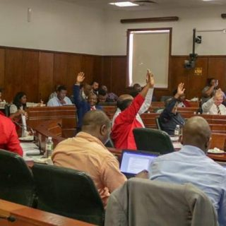 SA land reform amendment advances with key JCRC approval