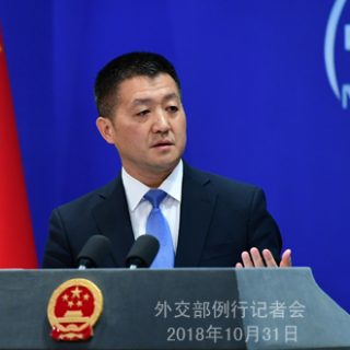 China vows to make Africa a UN Security Council priority