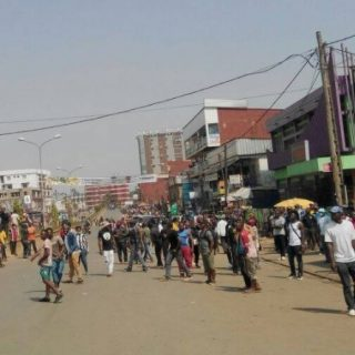 UN calls on Cameroon to address Anglophone crisis