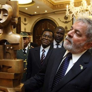 Brazil's Lula sees new corruption charges tied to Equatorial Guinea