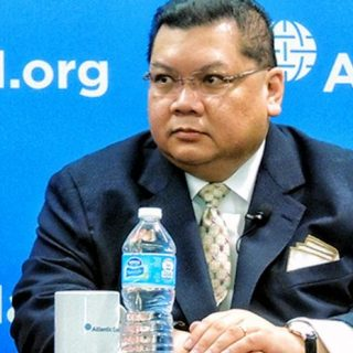 U.S. appoints Pham as Special Envoy to Great Lakes region