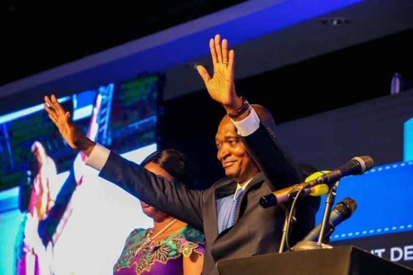 Campaigns begin as DRC heads to December elections