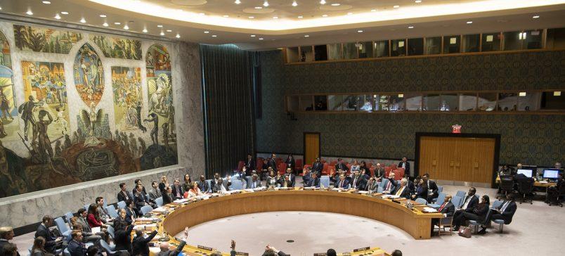 A defiant Eritrea responds to UNSC sanctions decision