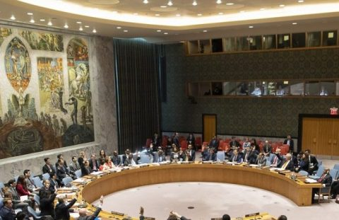 A defiant Eritrea responds to UNSC sanctions decision