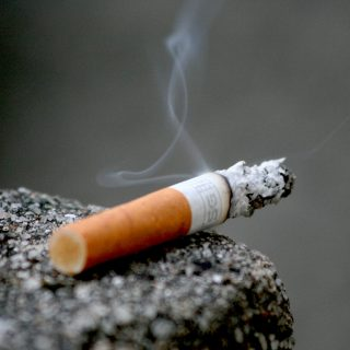 Big Tobacco's anti-smoking stance deserves nothing but contempt