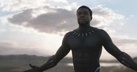 Beloved 'Black Panther' gets Golden Globe nod for best film