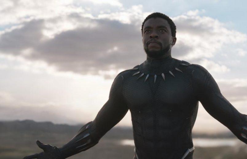 Beloved 'Black Panther' gets Golden Globe nod for best film