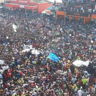 DR Congo: Opposition rages at exclusion of Beni, Butembo, Yumbi voters