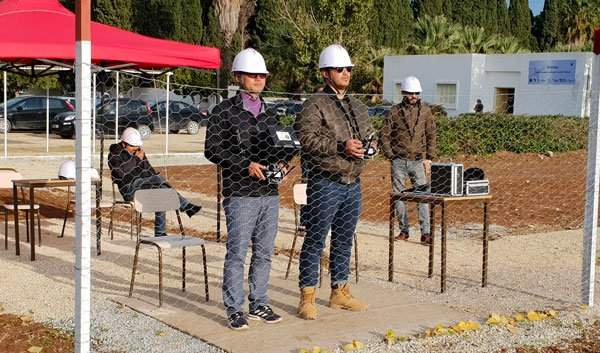 Tunisia trains drone pilots to support sustainable agriculture