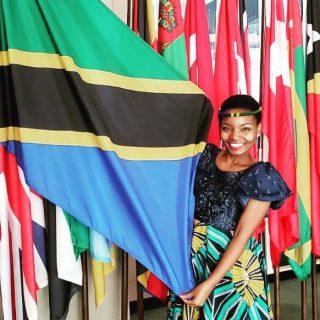 Tanzania's Gyumi receives UN human rights award