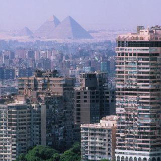Vietnamese tourists die in terror attack near Egypt's Giza pyramids