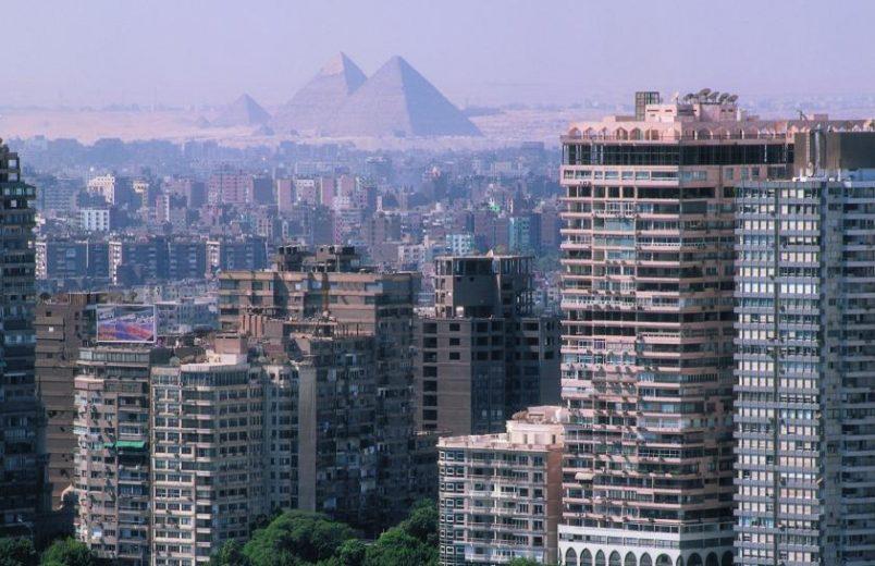 Vietnamese tourists die in terror attack near Egypt's Giza pyramids