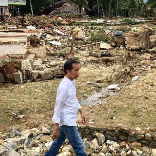 Egypt, South Africa send Indonesia condolences after deadly tsunami