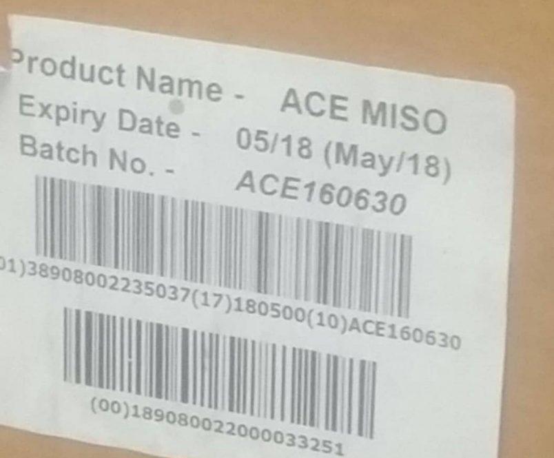 Zimbabwe denies use of expired meds amid doctor strike