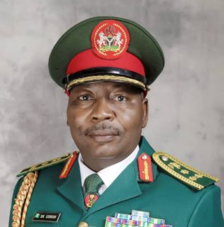 Nigerian military ups pressure against NGO Amnesty